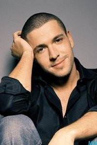 Shayne Ward's Profile
